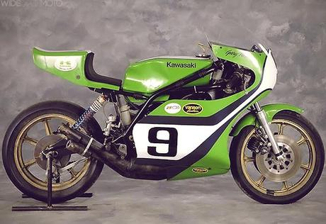 LOSSA Engineering Kawasaki