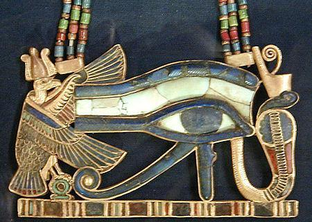 Well-Known Egyptian Symbol Is Actually An Early Math Problem