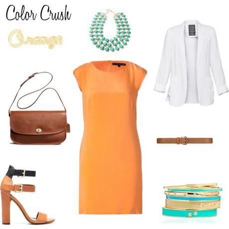 Friday Favorites: Color Crush