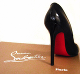 Christian Louboutin Sample Sale