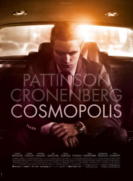 Cannes Film 'Cosmopolis' Looks to Change Opinions on Robert Pattinson
