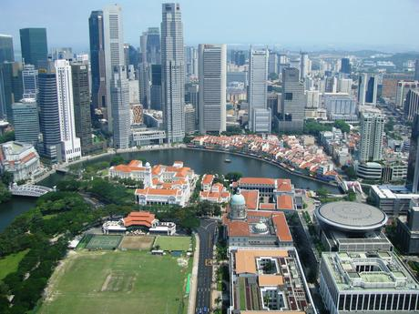 Singapore: a bad time for expats?