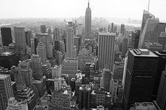 New York City.