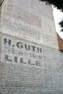Ghost signs (72): RIP
