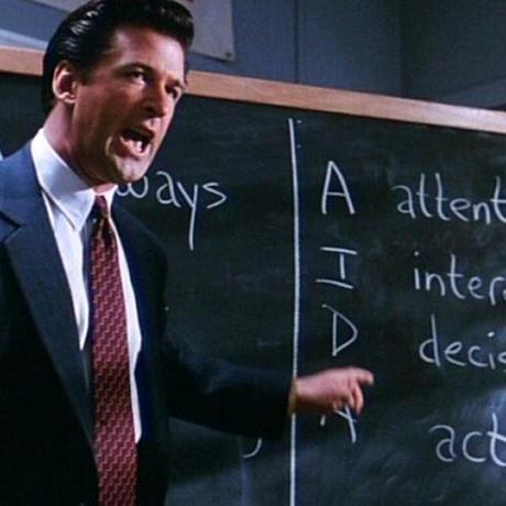 Movie of the Day – Glengarry Glen Ross