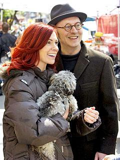 Video: A Look and Interview with Carrie Preston About Person of Interest