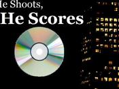 Shoots, Scores! with Movie Camera
