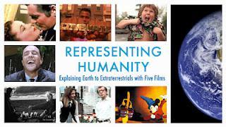 Representing Humanity Blogathon