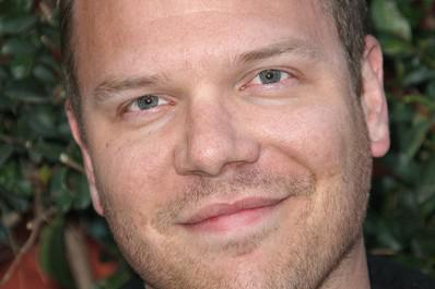 Jim Parrack MOCA LA Rebel Opening Frederick M. Brown Getty