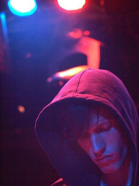 exitmusic poisson rouge bis 1 550x733 SCHOOL OF SEVEN BELLS AND EXITMUSIC PACKED LPR [PHOTOS]