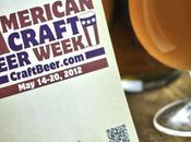 Celebrate American Craft Beer Week!