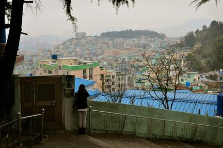 Taeguk's little brother: The other Favela-Anchang Village