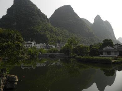 Yangshuo: Travels in a Mushroom Kingdom