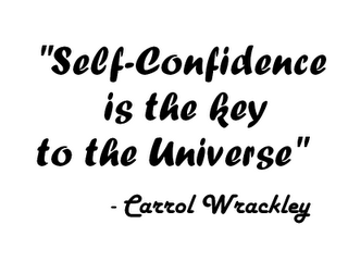 Five essential tips to boost self-confidence