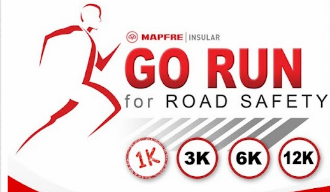 MAPFRE INSULAR GO RUN FOR ROAD SAFETY