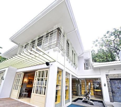 Casa Roces Manila