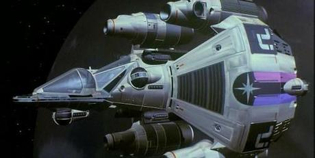 Movie of the Day – The Last Starfighter