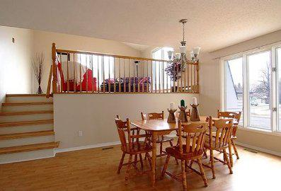 9 diningroom after Ottawa Renovations: Before & After
