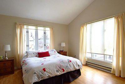21 masterbedroom upper level after Ottawa Renovations: Before & After