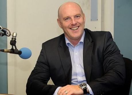 Blackburn manager Steve Kean is in hot water