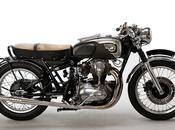 Motor Rock W650 Custom