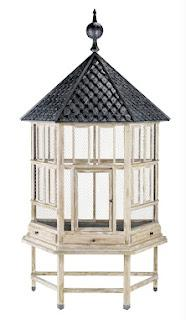 Bird Cages... Why Not?