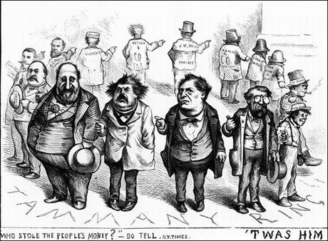 MONEY: Boss Tweed's Bondholder Revolt
