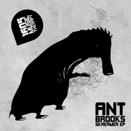 New release from Ant Brooks out Monday on UMEK's 1605 label