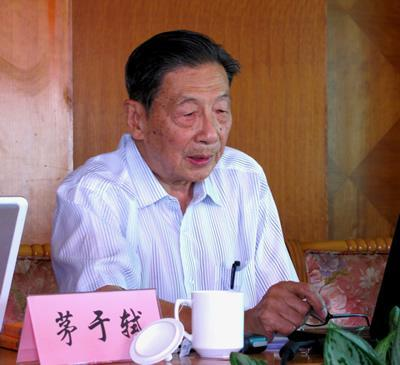 A Chinese Professor's Take on China's Economic and Social Progress