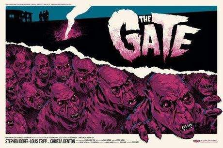Movie of the Day – The Gate