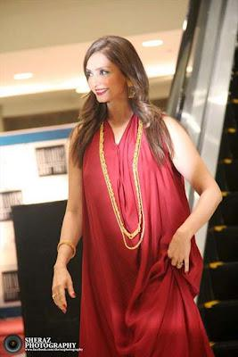 Mothers Summer Wear Cruise Collection by Ayesha Somaya of Brands Just Pret