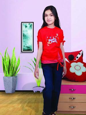 كولكشن اطفال للصيف Collection 2012