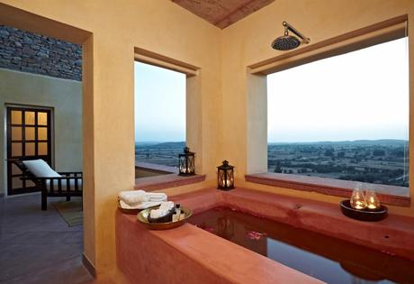 Hotel of the month: Ramathra Fort, Rajasthan