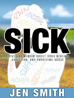 Writer Wednesday brings us Jen Smith and her book SICK