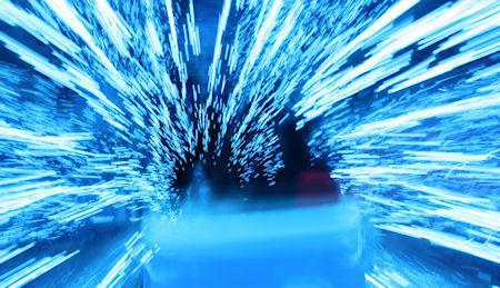 What Is A Warp Drive?
