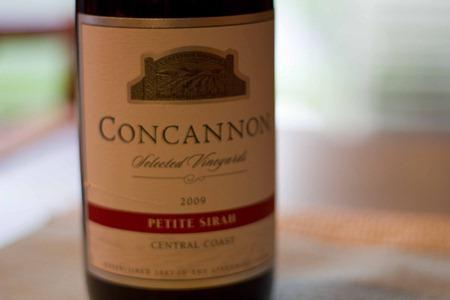Concannon Wine (1 of 1)
