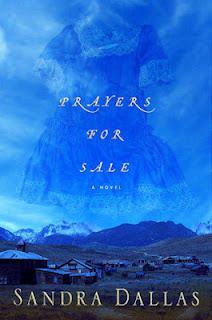 Prayers for Sale: Book Review