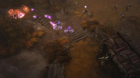 S&S; Reviews: Diablo 3