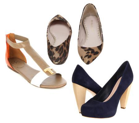 shoesGraduation Gift Ideas for the Up and Coming Working Stylista