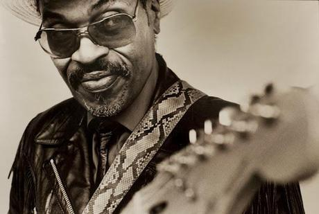 The Passing of a DC Legend - Chuck Brown