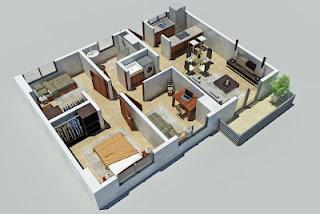 Obtain a Reliable Architecture Visualization Company For Property Buildings