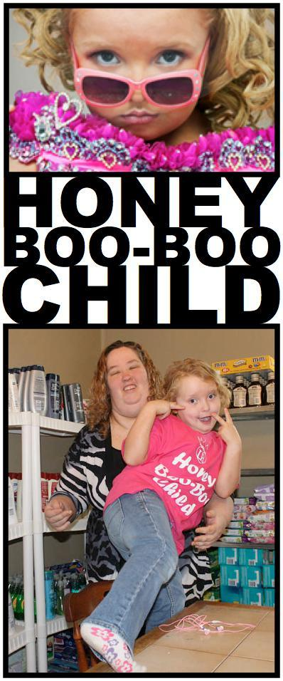 Toddlers & Tiaras: She's Baaaaaack! Chill The Go Go Juice And Get Ready For Alana's New Spin-Off Show. I Bet You A Dolla You're Gonna Holla When Honey Boo-Boo Child Returns!