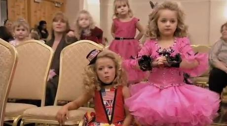 Toddlers & Tiaras: Girrrrl, Pleez. Grab Your Passport And Drop It Like It's Hot. Get Ready To Sparkle All Around The World, Because When Glitz Goes International…It's A Thriller.