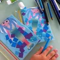 Make Water-Proof Cards