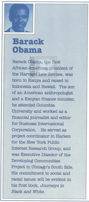 Breitbart - the Vetting - Obama born in Kenya and raised in Indonesia and Hawaii?