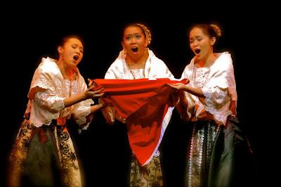 Philippine Opera Company's Ang Bagong Harana returns June 6-10
