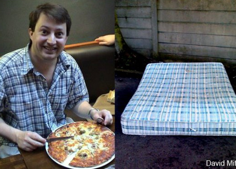 Scoped Out: Celebrities that look like mattresses
