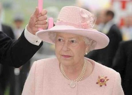 The Queen's Jubilee Lunch is attracting controversy