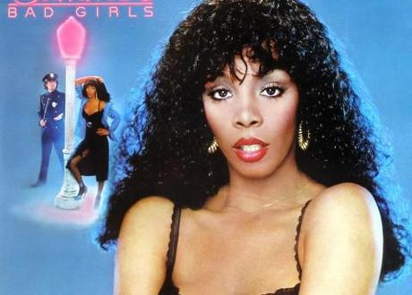 Donna Summer, disco's last queen, died at 63