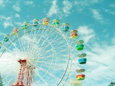 Charity Event at The California State Fair on July 23, 2012 | World Record Breaking | Abbey's Wheel Deal